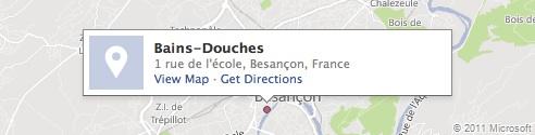 Orouni @ Les Bains-Douches, Besançon