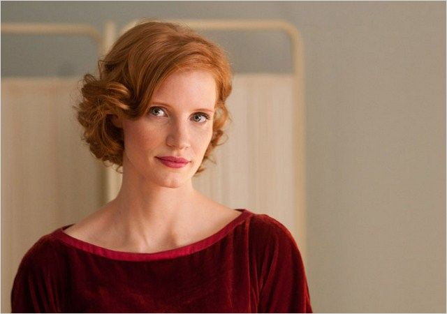 Jessica Chastain - Lawless