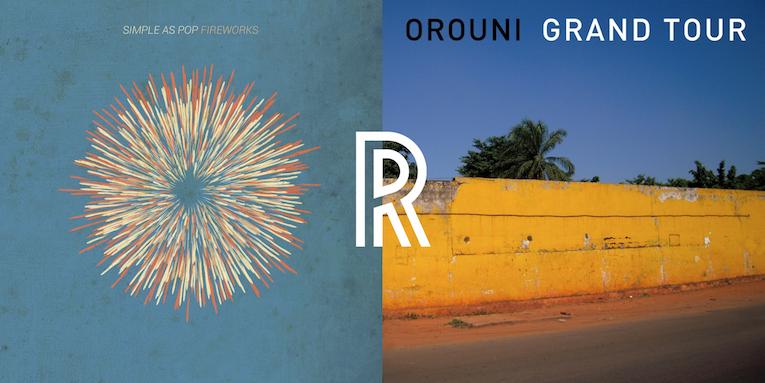 Simple As Pop + Orouni