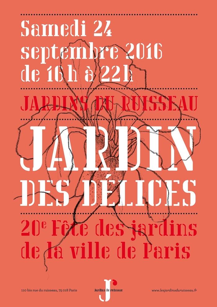 Orouni - Jardins du ruisseau - Jardin des délices