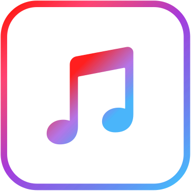 Follow Us on Apple music