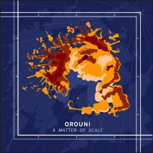 Orouni - A Matter Of Scale
