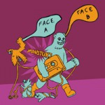 MonsterK7 - Face A Face B