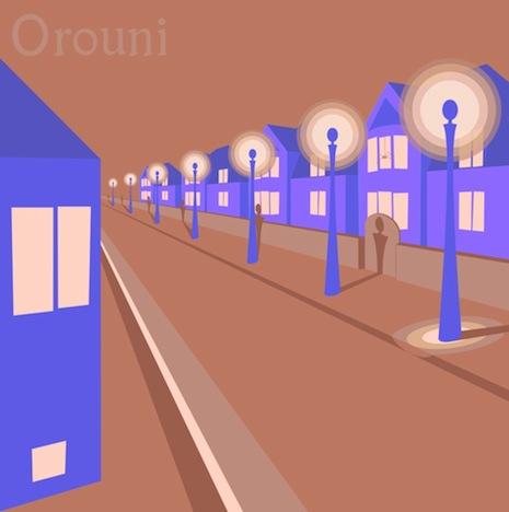 Orouni - Demos