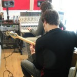 Orouni recordings - Saint-Ouen