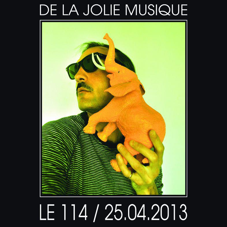 De La Jolie Musique