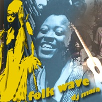 BreakThru Radio - The Folk Wave