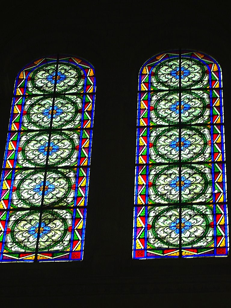 Notre Dame de la Croix - Ménilmontant