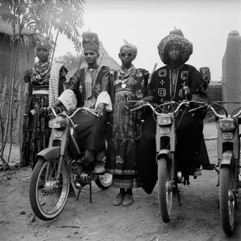 Mory Bamba - Les Peuls de ma région de Sikasso