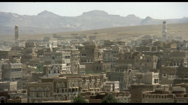 Pasolini - Arabian Nights