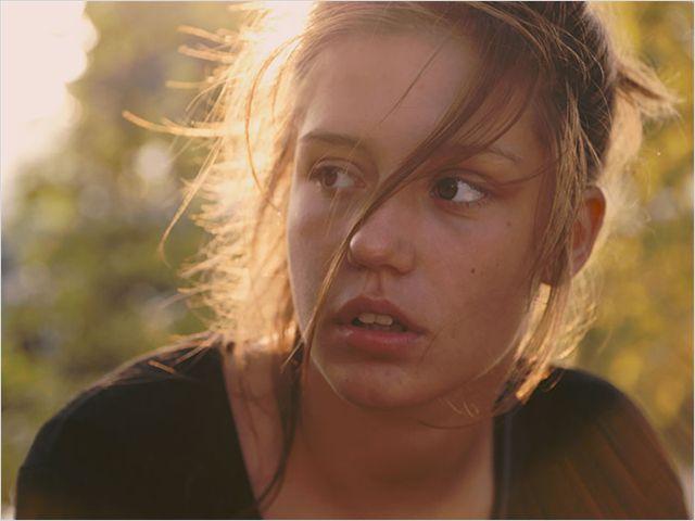 Adèle Exarchopoulos - La vie d'Adèle