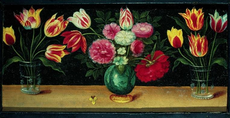 Ambrosius Brueghel - Still life