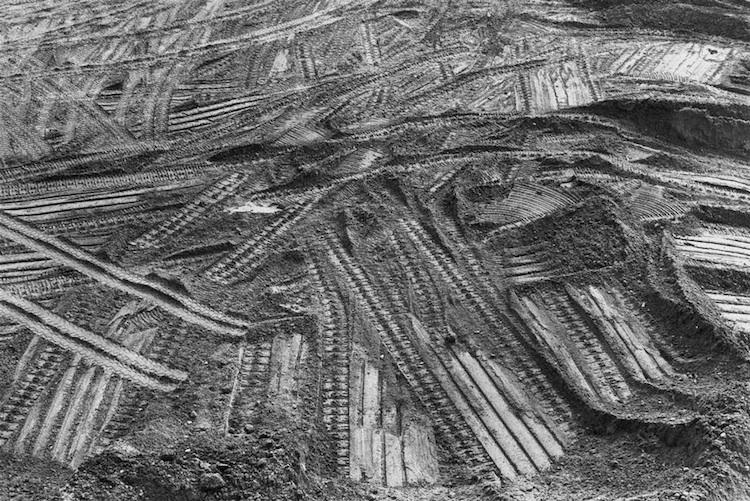 Henri Cartier-Bresson - Deauville, Basse-Normandie