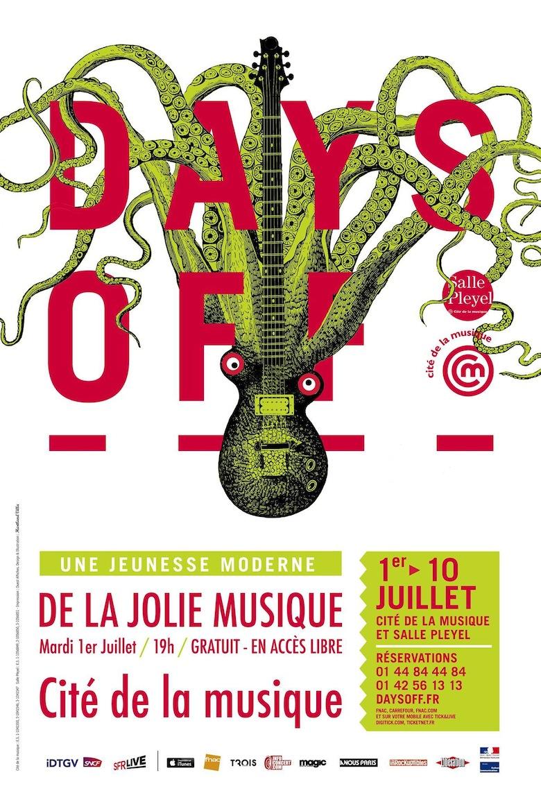 De La Jolie Musique - Cité De La Musique