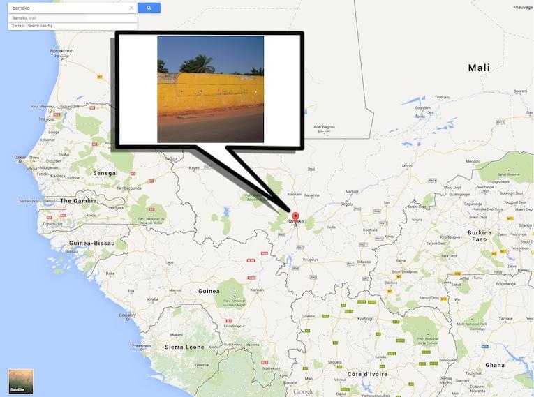 Grand Tour Bamako