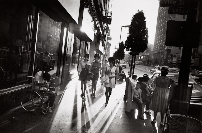 Garry Winogrand - Los Angeles
