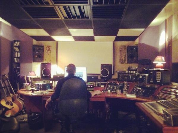 Orouni - Studios Davout