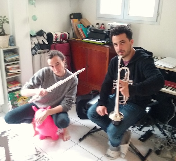 Emma & Raphaël - Orouni