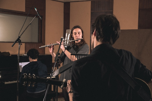 Orouni - Emma Broughton + Raphaël Thyss - Studios Davout - Florian Duboé