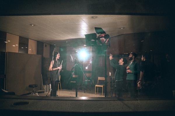 Orouni - Studios Davout - Florian Duboé