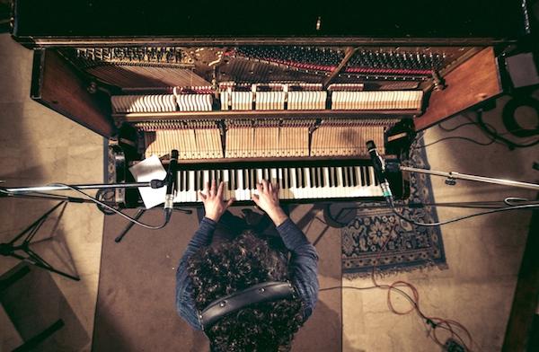 Orouni - Raphaël Thyss - Studios Davout - Florian Duboé