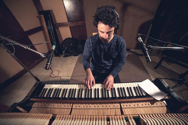 Orouni - Raphaël Thyss- Studios Davout - Florian Duboé