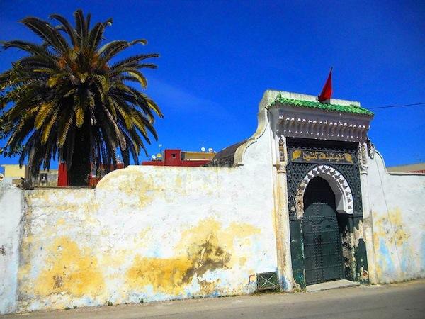 Tanger - Photorouni