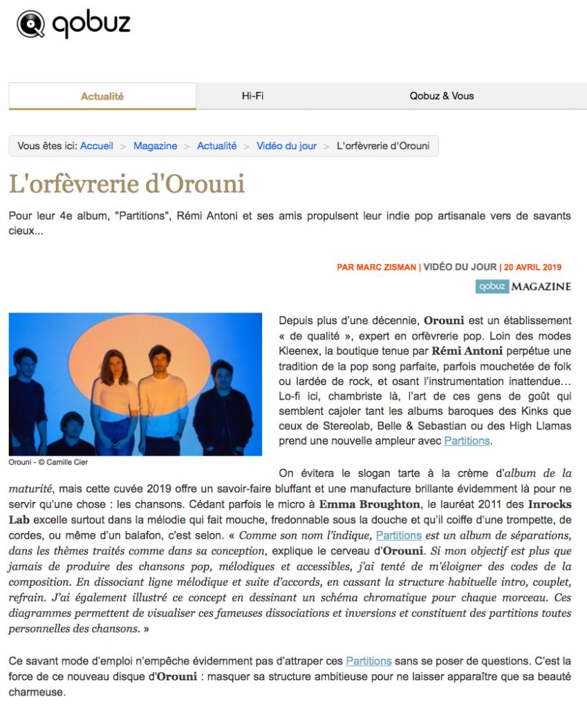 News - Page 6 of 100 - OROUNI