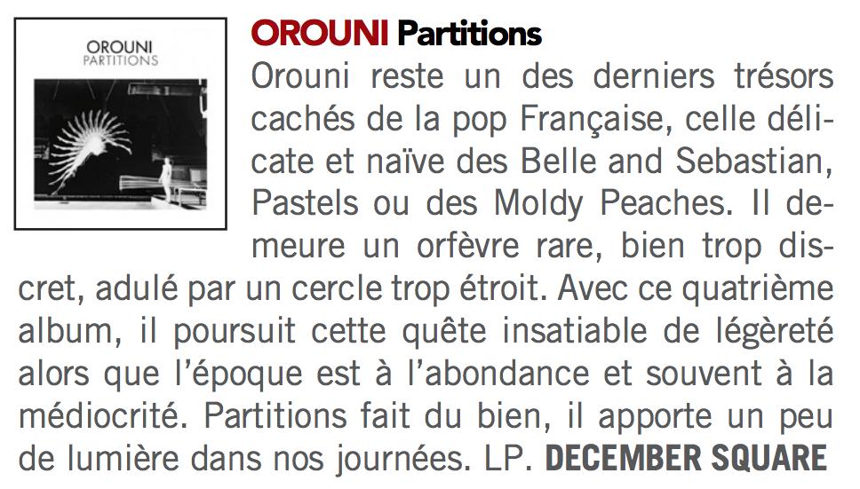 Orouni - Idem Mag