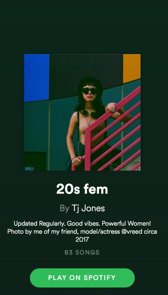 Orouni - 20s fem